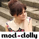 Mod Dolly