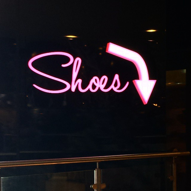 The right place to go. #shoes #shoeaddict
