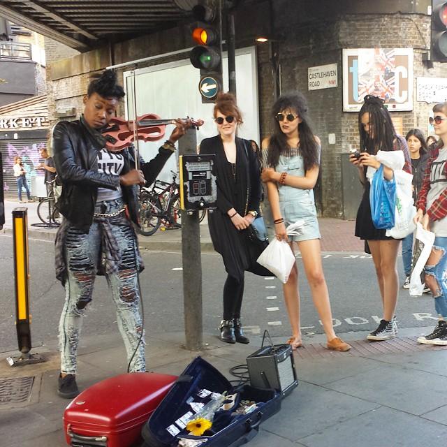 Music #camden #london #latergram