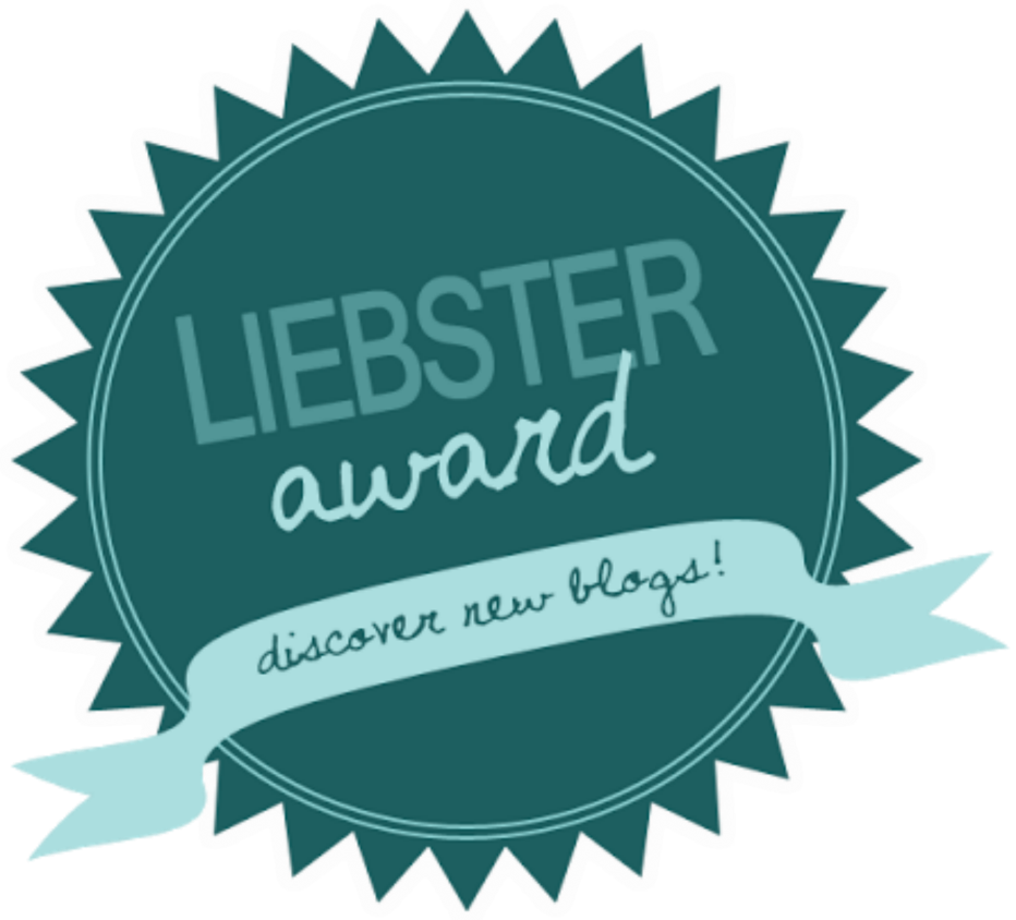 LiebsterAward