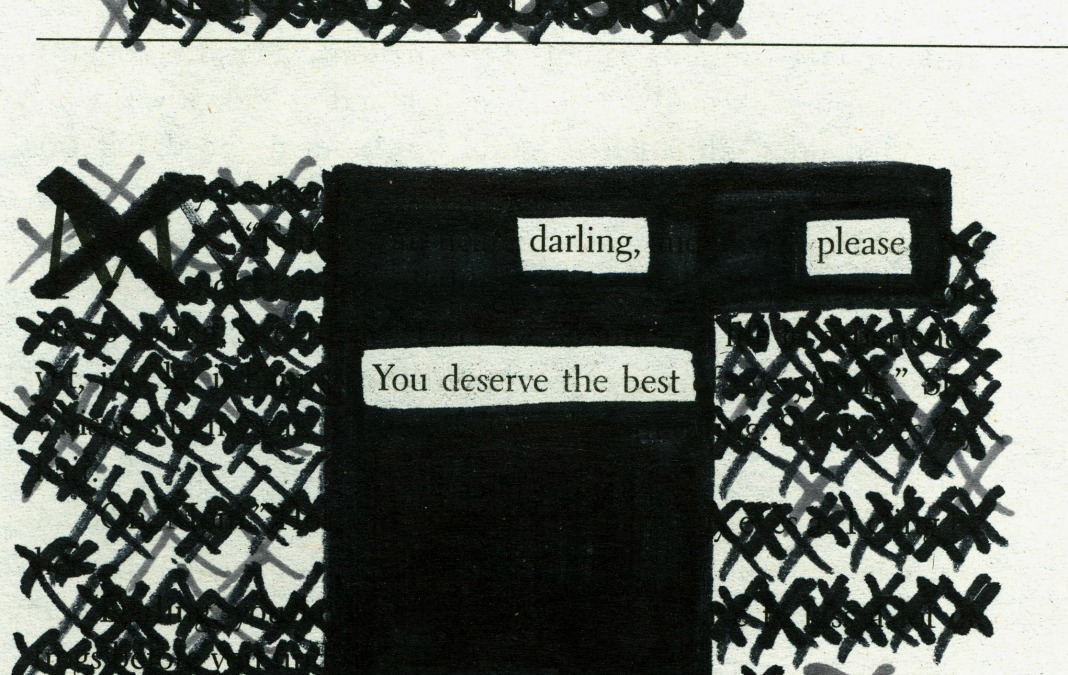 Postcard Darling