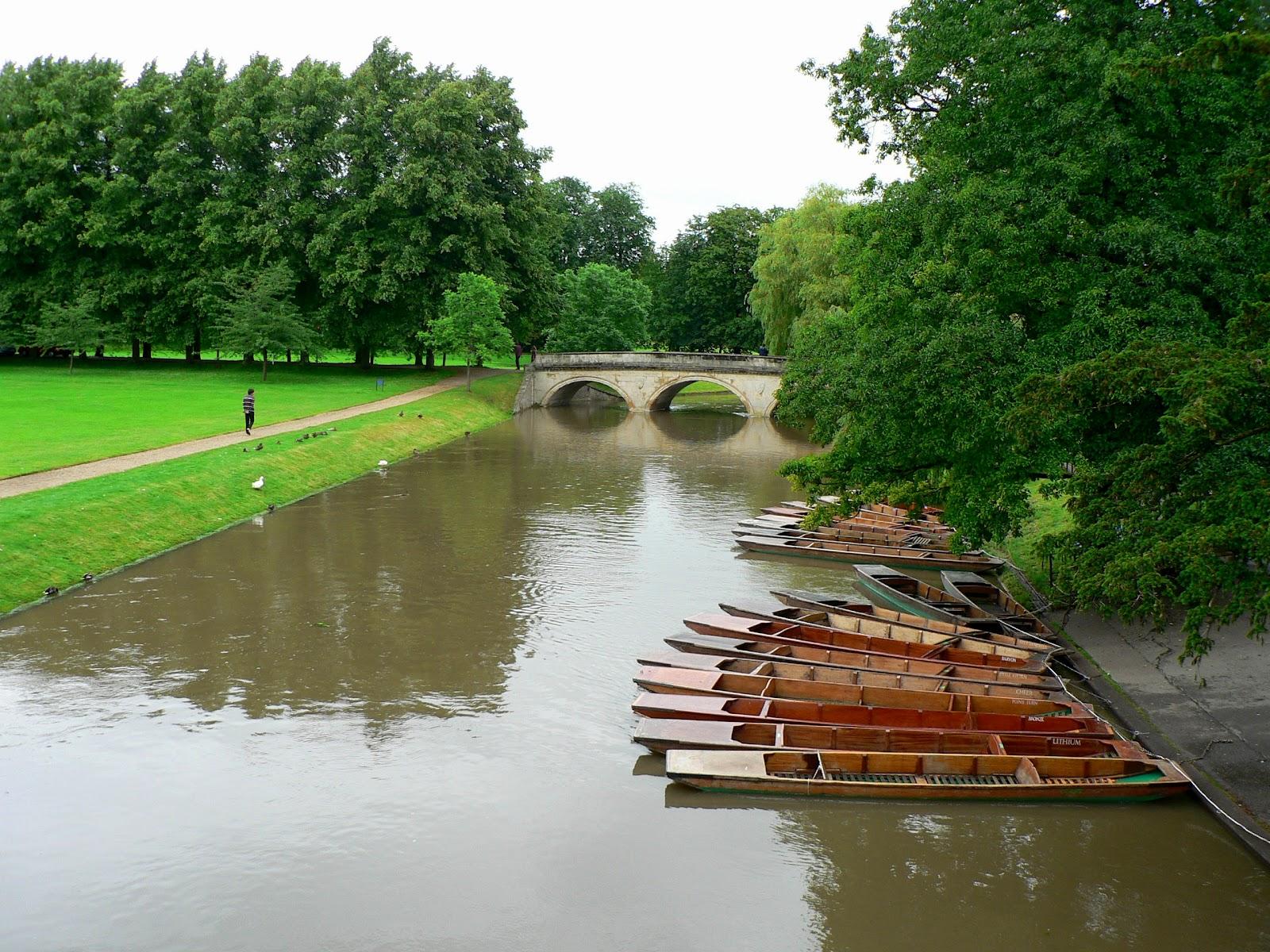 Cambridge 3